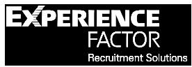 Experience Factor Logo